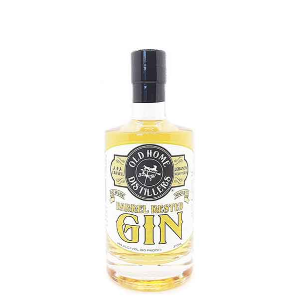 Barrel-Rested Gin 375 mL