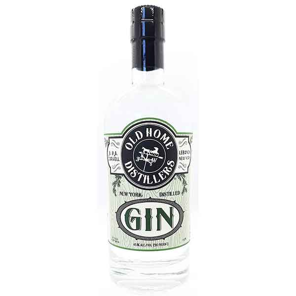 OHD Gin 375 or 750 mL