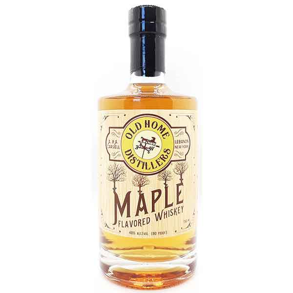 Maple Flavored Whiskey 375 or 750 mL